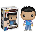 Supernatural Castiel Steve Pop! Vinyl Figure
