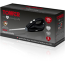 Tower T19003 Electric Knife - Black - 180W