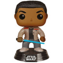 Figura Funko Pop! Finn Bobble-Head - Star Wars: Episodio VII