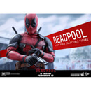 Hot Toys Marvel Iron Deadpool 12 Inch Figure