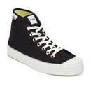 Novesta Star Dribble Hi-Top Trainers - Black