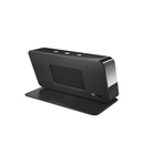 Bayan Audio Soundbook Go Portable Wireless Bluetooth and NFC Speaker - Black