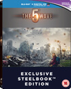 The 5th Wave - Steelbook (UK EDITION)