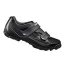 Shimano M065 SPD Cycling Shoes Black