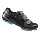 Shimano WM53 SPD Women's Cycling Shoes - Black