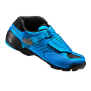 Shimano M200 SPD Cycling Shoes - Blue