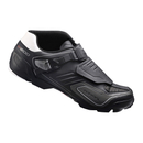 Shimano M200 SPD Cycling Shoes - Black