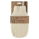 Hydrea London Bamboo Gentle Exfoliating Mitt