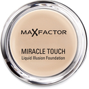 Max Factor Miracle Touch Foundation 11.5g (Various Shades)