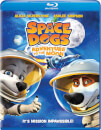 Space Dogs - Adventure to the Moon