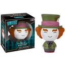 Alice in Wonderland Mad Hatter Dorbz Vinyl Figure