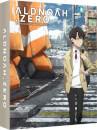 Aldnoah.Zero - Season 1 Collector's Edition
