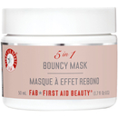 First Aid Beauty 5-in-1 Bouncy Mask (50 ml)