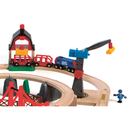 Brio Railway World Deluxe Set