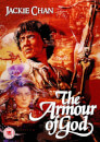 Armour of God - Dual Format (Includes DVD)