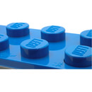 LEGO Brick Alarm Blue Clock