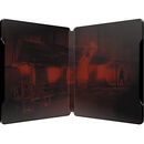 Tucker and Dale Vs. Evil - Zavvi Exclusive Limited Edition Steelbook (Limited to 2000) (UK EDITION)