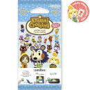 Animal Crossing amiibo Cards Pack - Series 3