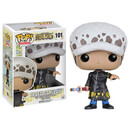 Figurine Pop! Vinyl Trafalgar Law One Piece