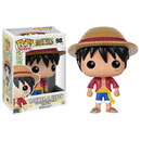One Piece Monkey D. Luffy Pop! Vinyl Figure