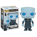 Game Of Thrones - Re Della Notte Figura Pop! Vinyl