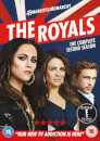 The Royals - Season 2