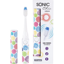 Sonic Chic URBAN Electric Toothbrush - Twister