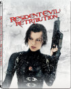Resident Evil: Retribution 3D (Includes 2D Version) - Zavvi Exclusive Limited Edition Steelbook (Limited to 2000) (UK EDITION)
