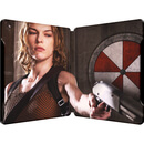 Resident Evil - Apocalypse - Zavvi UK Exclusive Limited Edition Steelbook (Limited to 2000)