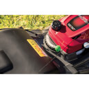 HRX476 HY 47cm Variable Speed Petrol Lawn Mower