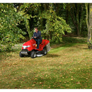 HF2622 HM 122cm Variable Speed Premium Lawn Tractor