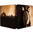 Luther : Saison 1 - Steelbook Exclusivité Zavvi