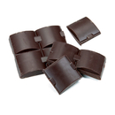 Chocolate Proteico - 70g - Dark Chocolate