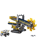 LEGO Technic: Bucket Wheel Excavator (42055)