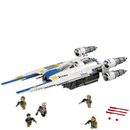 LEGO Star Wars: Rebel U-Wing Fighter (75155)