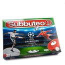 Paul Lamond Games Subbuteo Champions League Set