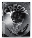 Speedy - Criterion Collection