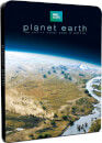 Planet Earth - Zavvi Exclusive Limited Edition Steelbook (Limited to 2000 Copies) (UK EDITION)