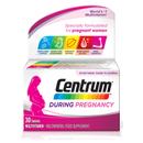 Centrum During Pregnancy Tablets (30 Tablets)