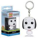 Peanuts Snoopy Pocket Pop! Key Chain