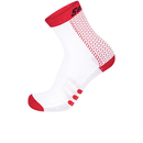 Santini Two Medium Profile Socks - Red
