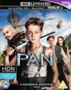 Pan - 4K Ultra HD