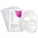 Lancer Skincare Lift & Plump Sheet Mask 4 Pack