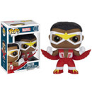 Marvel - Falcon versione Classica Figura Pop! Vinyl