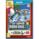 Nintendo Selects New Super Mario Bros. U + New Super Luigi U - Digital Download