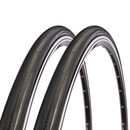 Vittoria Open Corsa CX Clincher Road Tyre Twin Pack