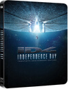 Independence Day Remastered Edition - Zavvi UK Exclusive Limited Edition Steelbook