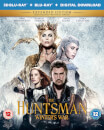 The Huntsman: Winter's War 3D