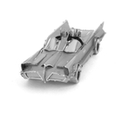 Classic Batmobile Metal Earth Construction Kit