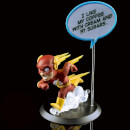 Flash Q-Fig Figure